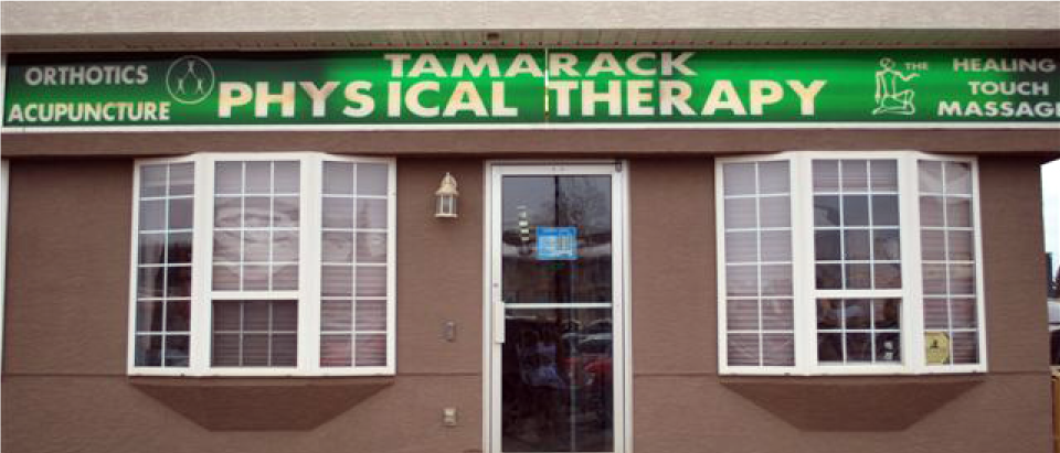 Our facility | Call Us Today! 780-743-3267 | Acupuncture services now available.