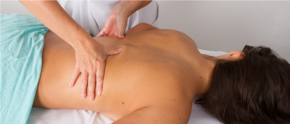 Massage therapy | Call Us Today! 780-743-3267 | Acupuncture services now available.